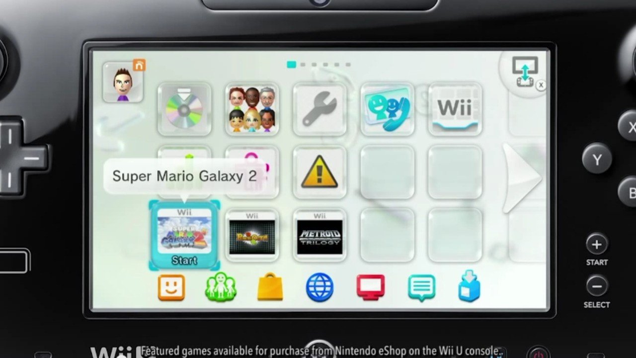 20 Wii Games We D Love To Download From The Wii U Eshop Part One