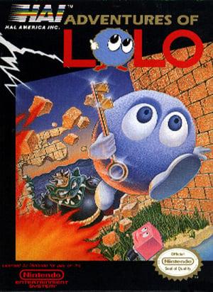 Adventures of Lolo
