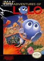 Adventures of Lolo (NES)