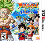 Dragon Ball Fusions