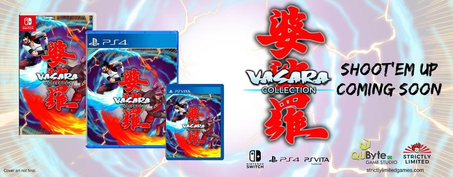VASARA Collection ArtBox