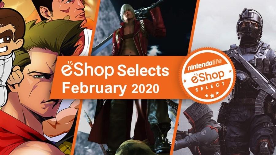EShop Selects