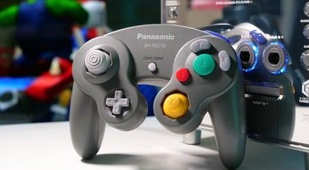 Panasonic Q