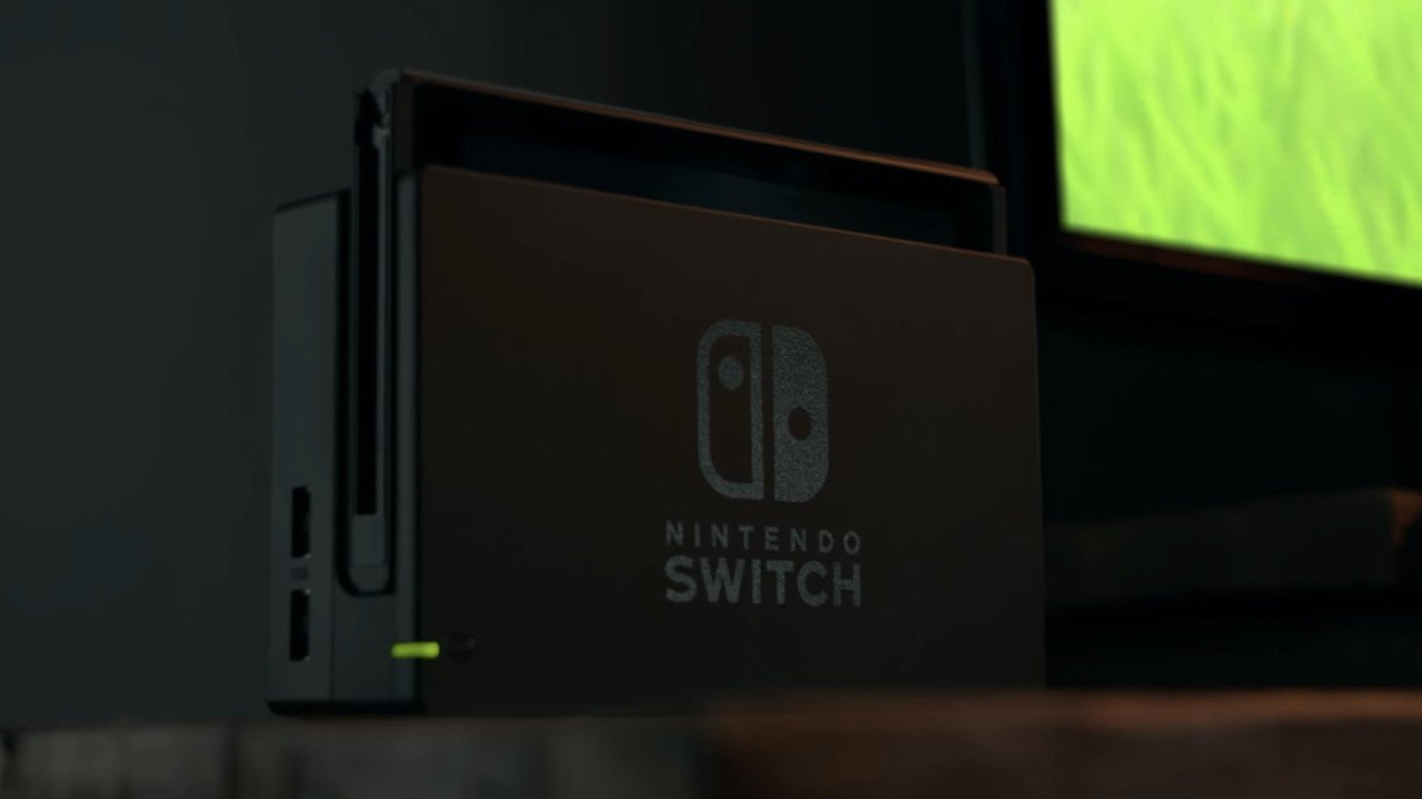 Five Years On From The Frenzy Of 'NX' Becoming The Switch - Nintendo Life