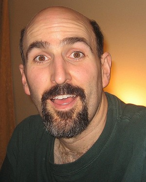 Mike Stemmle: The man behind many of the jokes in various LucasArts and Telltale games