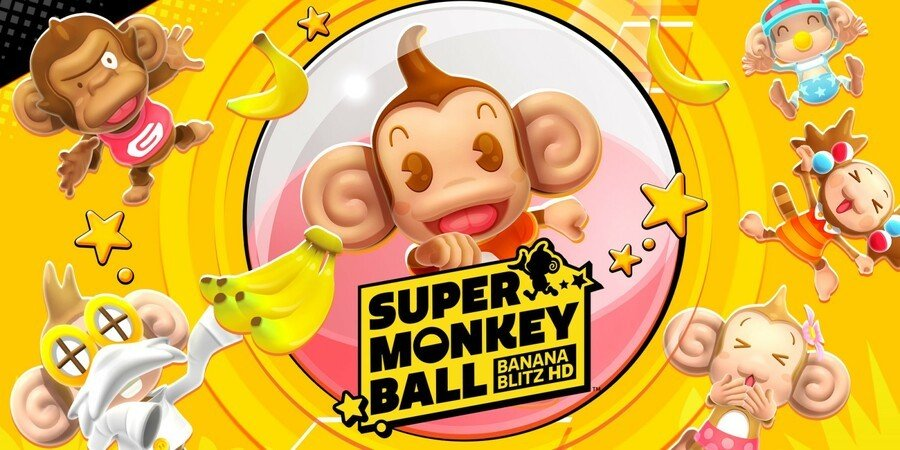 SuperMonkeyBallBananaBlitzHD