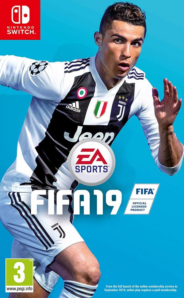 2d3443a575bf FIFA 19 Review (Switch)