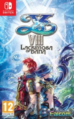 NIS America Outlines The Patch Plans For Ys VIII - Nintendo Life