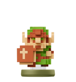 Link - The Legend of Zelda amiibo