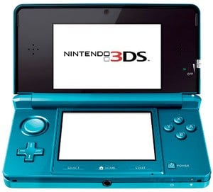Will the 3DS hurt your eyes? Maybe.