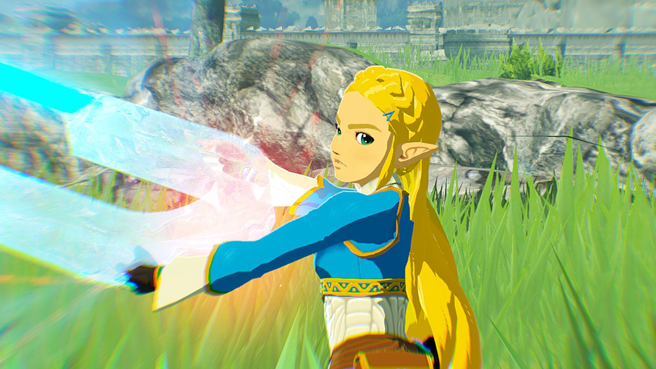 Poll: Hyrule Warriors: Age Of Calamity Is Out Today, Are You Getting It?