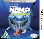 Finding Nemo: Escape to the Big Blue