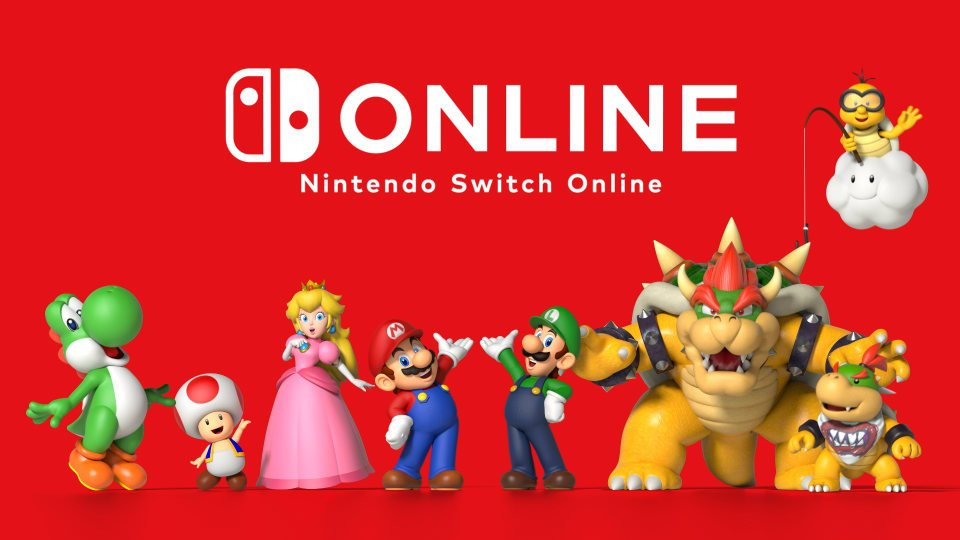 Nintendo's Offering 10% Gold Coin Rewards for Switch Online Subscriptions In Europe And Japan