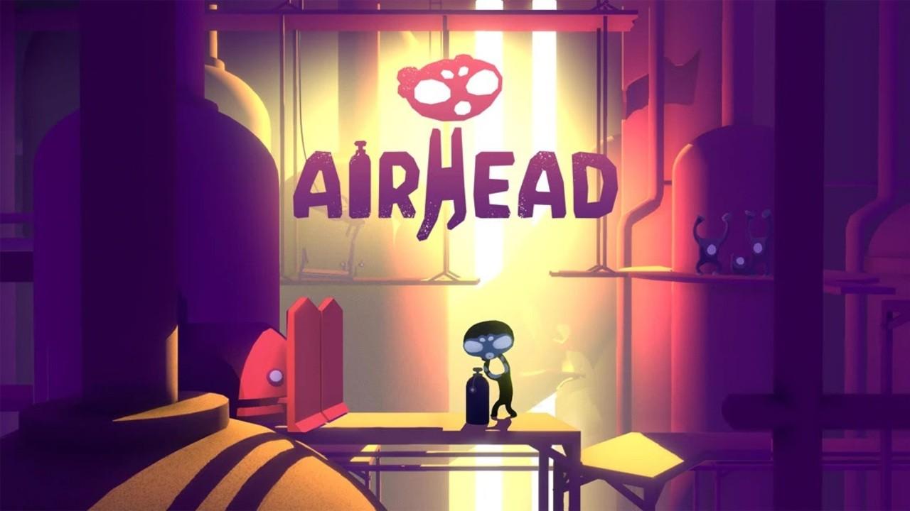 Airhead trae una nueva plataforma estilo Metroidvania para cambiar en 2021 60