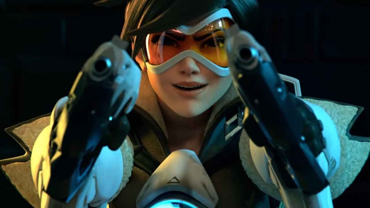 Overwatch Director Reminds Us Which Hero He Would Like To See In Smash Bros. thumbnail