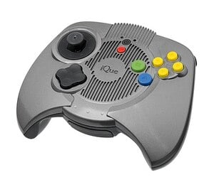 Nintendo N64 IQue Player