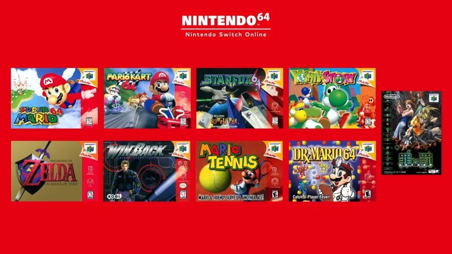 Nintendo Direct 9.23.2021 5240 Screenshot