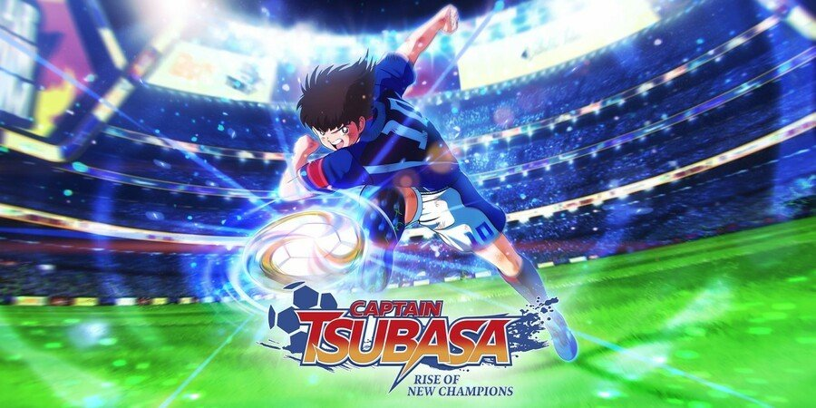 Captain Tsubasa Rise Of New Champions (Switch)