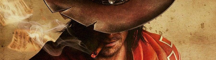 Call Of Juarez: Gunslinger (Switch eShop)