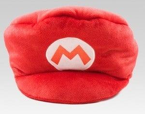 Pretend you're Mario