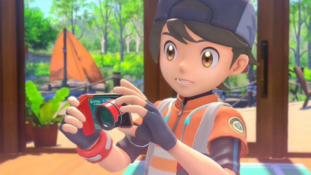 Bandai Namco was offered a new Pokémon Snap thanks to his work on the Pokkén Tournament