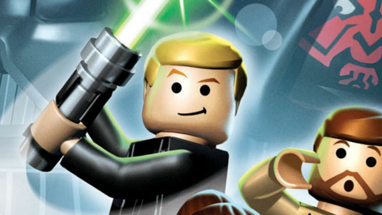 Lego Star Wars The Complete Saga Wii Game Profile News