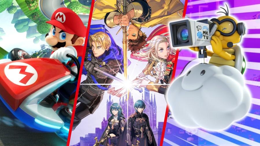 Nintendo TV Series