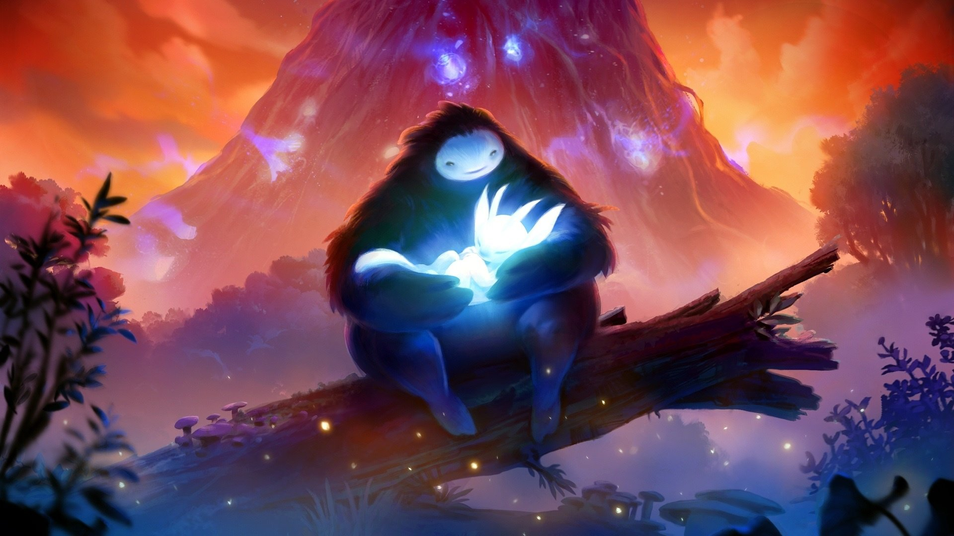 Demo Ori And The Blind Forest Before It Launches On The Switch Next Week