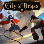 City of Brass (Switch eShop)