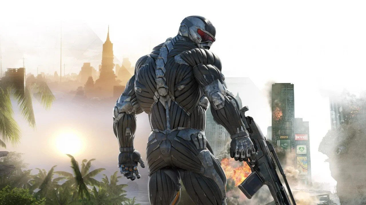 Crysis 2 & 3 Remastered Have Received A Switch Patch, Here Are Full Details