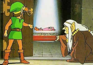 Link's second outing comes to the 3DS VC
