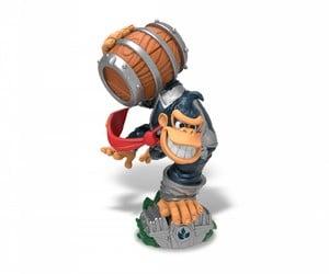 Turbo Charge Donkey Kong Dark amiibo