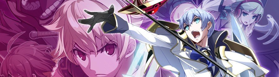 Under Night In-Birth Exe:Late[cl-r] (Switch)