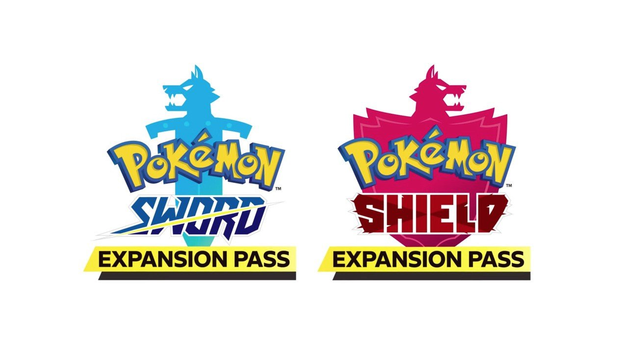 Pokemon Sword And Shield Is Getting An Expansion Pass And It Looks Mighty Nintendo Life
