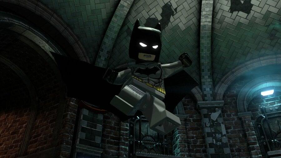 Bat Suit