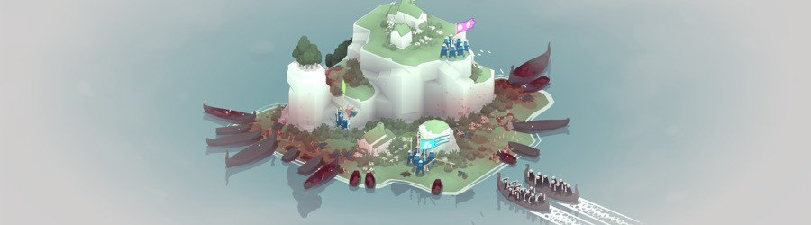 Bad North (Switch eShop)