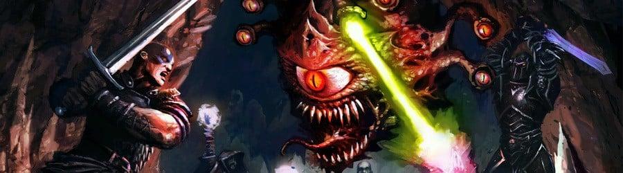 Baldur's Gate and Baldur's Gate II: Enhanced Editions (Switch)