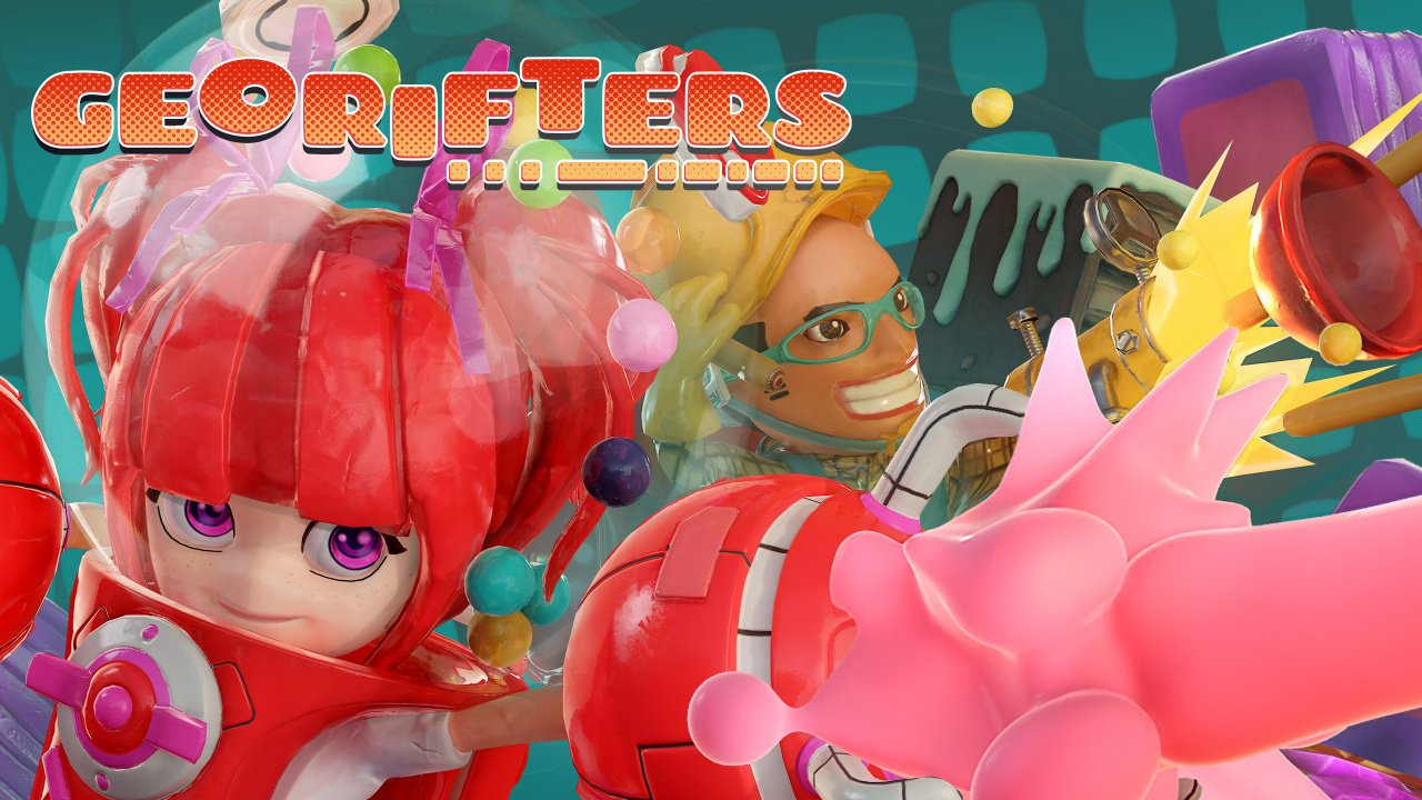 Review: Georifters - An Ultimately Unremarkable 2D Platformer