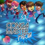 Conga Master Party!