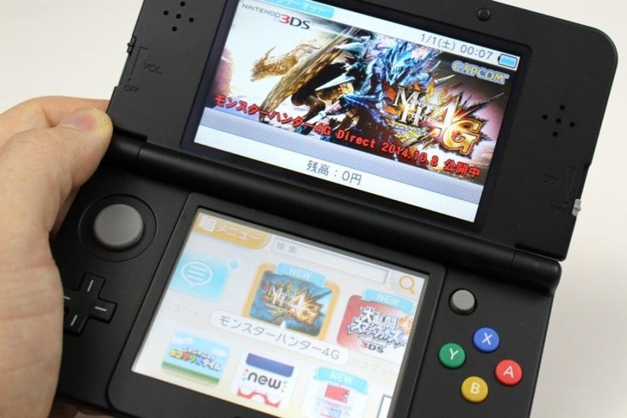 Nintendo 3DS (2011)