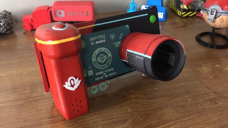 New Pokemon Snap Controller