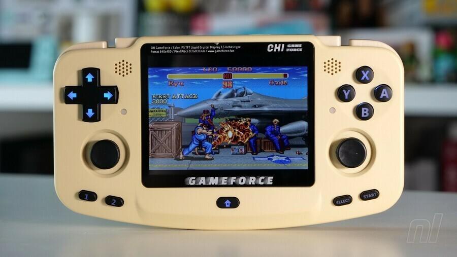 GameForce CHI
