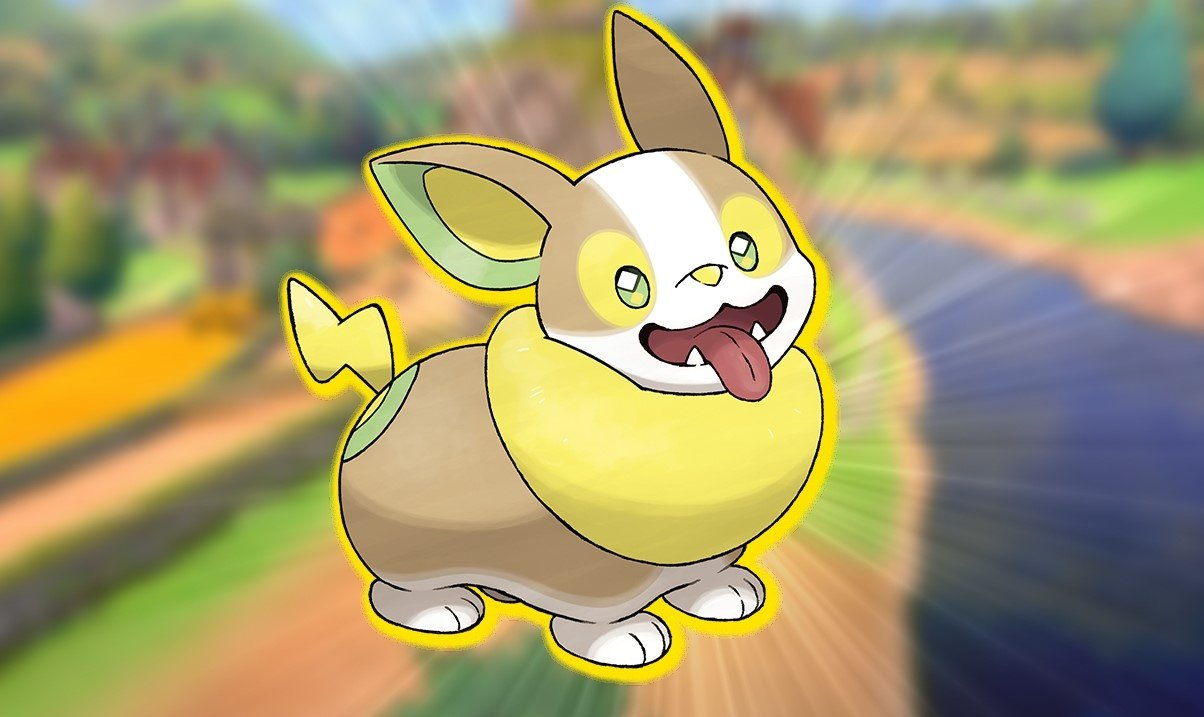 Guide: What Does A Yellow Glowing Pokémon Mean In Pokémon Sword And Shield? - Brilliant Pokémon Explained