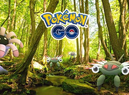 Pokémon GO Features - Nintendo Life