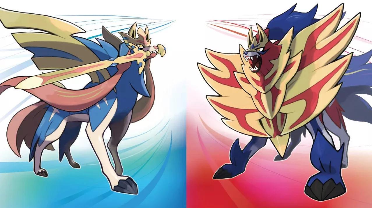 Random: Pokémon Sword And Shield Is Reportedly Crashing Roku Devices