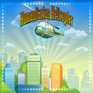 Humanitarian Helicopter
