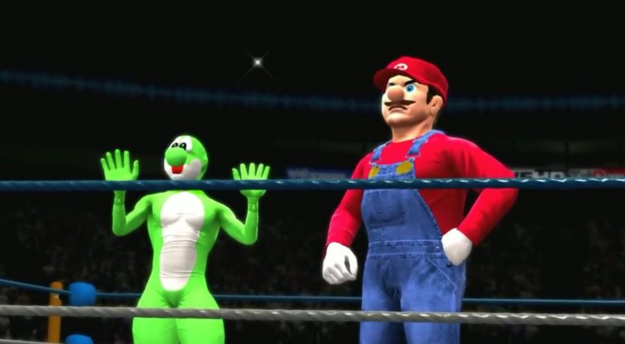 Smash WWE