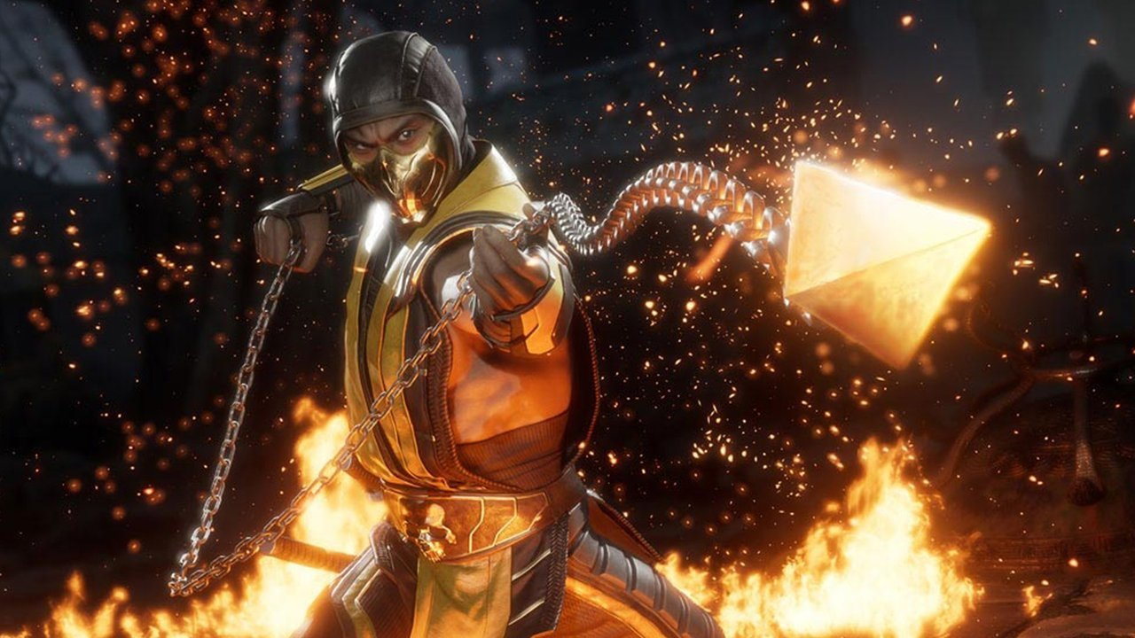 Rumour: New Mortal Kombat 11 Characters Possibly Leaked