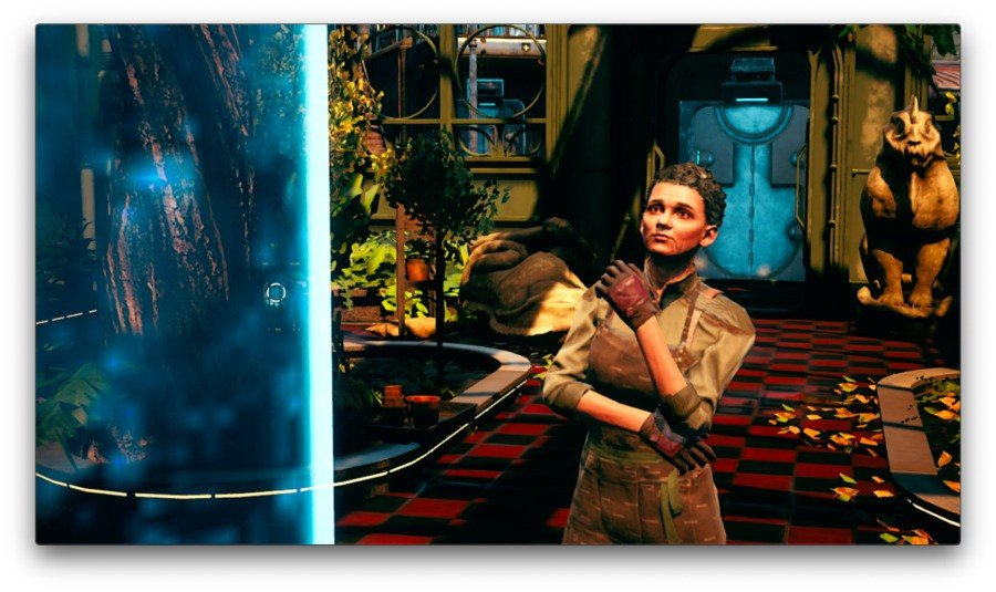 PD The Outer Worlds Switch Adelaide