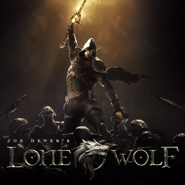 Joe Dever S Lone Wolf Review Switch Eshop Nintendo Life